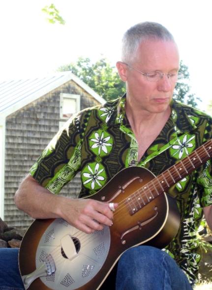 Bob Prince Guitar